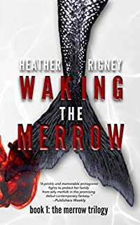 Waking The Merrow by Heather Rigney ebook deal