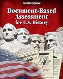 Document Based Assessment U. S. History, Kenneth Hilton, 0825159040