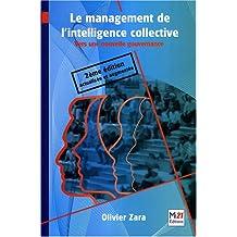 Le management de l'intelligence collective, vers une nouvelle gouvernance