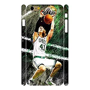 Beautiful Basketball Player Series Handmade Phone Shell Skin for iphone 4/4s Case - Inch