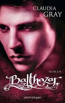 Balthazar Roman German Edition Kindle Edition By border=