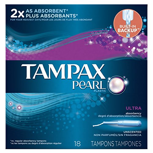 tampax-pearl-plastic-unscented-tampons-ultra-absorbency-18-count-pack-of-12