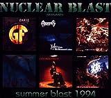 Nuclear Blast Presents: Summer Blast 1994