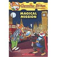 Amazon mais vendidos fico os mais vendidos na amazon magical mission geronimo stilton 64 fandeluxe Gallery