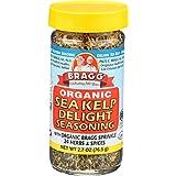 Bragg Organic Sea Kelp Delight Seasoning 76.5 gram