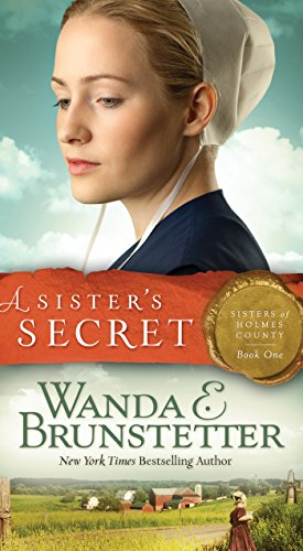 book cover of A Sister\'s Secret