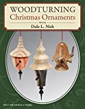 img - for Woodturning Christmas Ornaments with Dale L. Nish book / textbook / text book