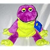 Kohl's Cares For Kids Limited Edition Purple/Green Frog