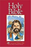 International Children's Bible, Thomas Nelson Publishing Staff, 1400305888