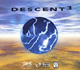 Descent 3/Descent 3 Mercenary Bundle (Jewel Case) - PC