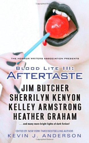Blood Lite III: Aftertaste PDF