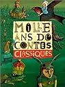 Mille ans de contes classiques par Perrault