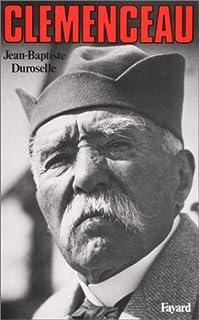 Clemenceau : CD 1, Duroselle, Jean-Baptiste