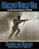 World War II, Sands of Blood, , 1582791031
