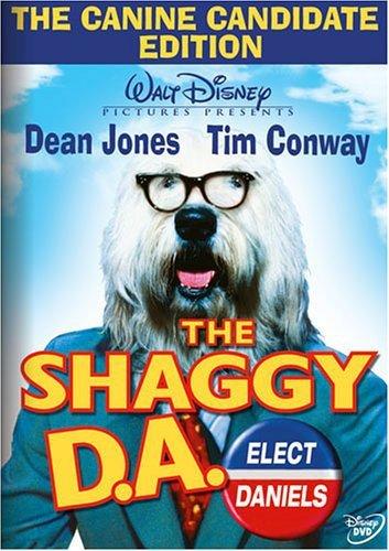 The Shaggy D.A. ()
