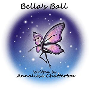 Bella's Ball Audiobook