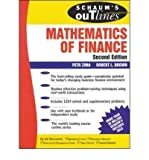 img - for [(Schaum's Outline of Mathematics of Finance)] [Author: Petr Zima] published on (August, 2005) book / textbook / text book