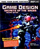 Game Design, Marc Saltzman, 1566869870