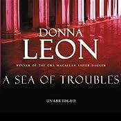 A Sea of Troubles | Donna Leon