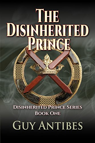 The Disinherited Prince - Pattern Handled
