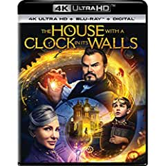 The House With a Clock in its Walls debuts on Digital Nov. 27 and on 4K, Blu-ray, DVD Dec. 18 from Universal