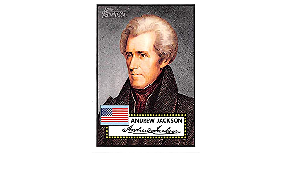 New 8x10 Photo 7th U.S President Andrew Jackson,Old Hickory