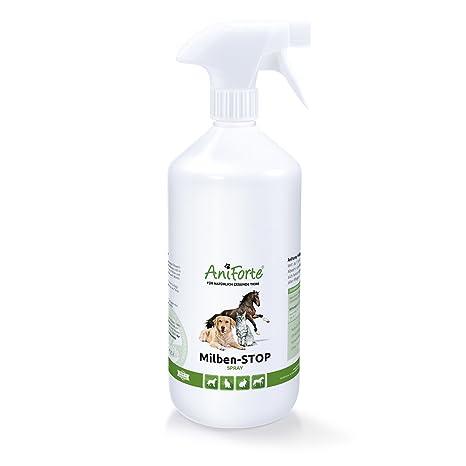 aniforte ácaros Stop Spray – con la picor a través de los Hongos y ácaros y