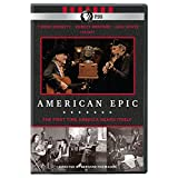 Buy American Epic DVD