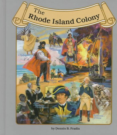 Librarika: The Connecticut Colony (Thirteen Colonies (Lucent))