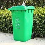 Outdoor Trash Cans Inddor/Outdoor Dustbins