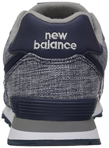 Balance New Mixte 574 B Baskets Xrxdr