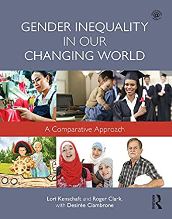 essay on gender discrimination in our society Gender discrimination results from the unequal treatment of sexes it is thus  mainly  male chauvinism has been very rampant in many societies men have  the.