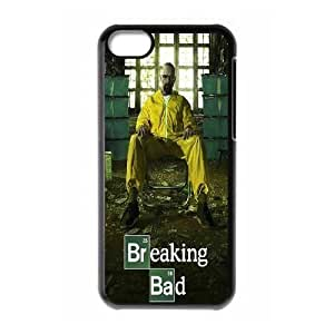 Breaking Bad DIY Phone Case for iPhone 5C LMc-67232 at LaiMc