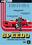 Speedo: A Demolition Derby Love Story