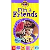 Fun & Friends