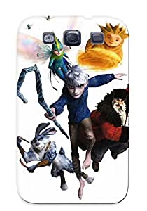 Cpajgd-7063-eoakoej Case Cover For Galaxy S3/ Awesome Phone Case