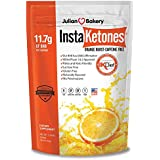 InstaKetones Orange Burst 11.7g GoBHB Per Scoop (Caffeine Free) (30 Servings) Exogenous Ketones 1.16 lbs