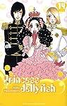 Princess Jellyfish, tome 14 par Higashimura