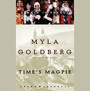 Time's Magpie Audiobook