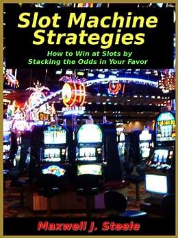 Best slot machine strategy