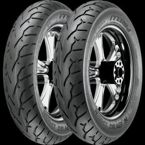 Pirelli Night Dragon Cruiser Tire Rear 180/70-15 76H
