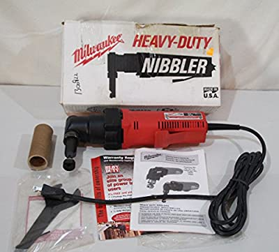Milwaukee 6890 16 Gauge Nibbler