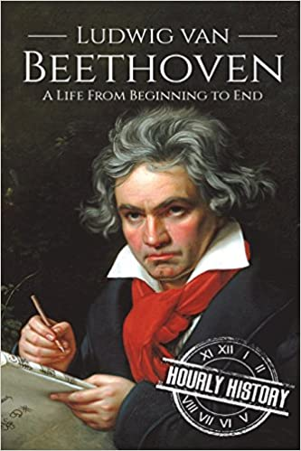 beethoven biography for kids