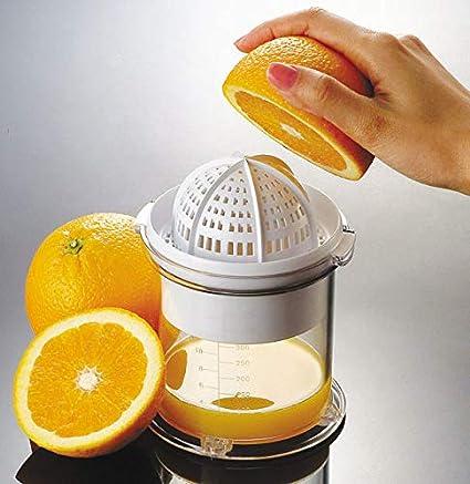 Compra My-Gastro Manual Exprimidor Naranja Prensa L Prensa Limones ...