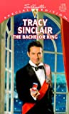 The Bachelor King, Tracy Sinclair, 0373242786