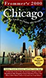 Frommer's Chicago 2000, Frommer's Staff, 0028634780