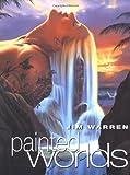 Painted Worlds, Jim Warren, 1843400472
