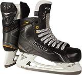 Bauer Supreme 170 Ice Skates [SENIOR],Black / White,6 D(M) US
