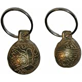 Location bells for Hunting dogs 1.2in