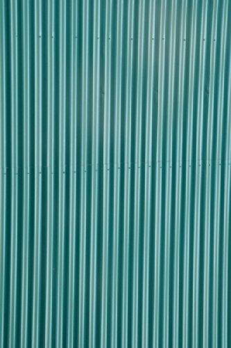 "Disagu Design Case Schutzhülle für Apple iPhone 7 Hülle Cover - Motiv ""Blechoptik Blau"""